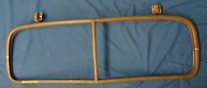1937 1938 1939 Ford Pickup Truck Windshield Frame Coupe Sedan Rat Rod As Found