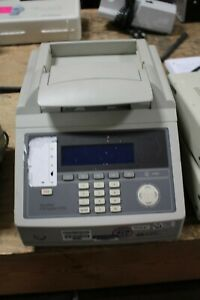 Applied Biosystems 9700 Geneamp Pcr thermal Cycler System