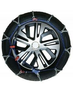 Snow Chains Car 225 40 18 R18 Ultrathin Mens 7 Mm homologated