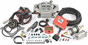 Msd 2900 Atomic Efi Fuel Injection System