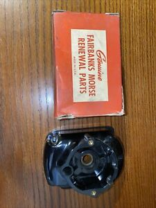 Fairbanks morse Cx2430 Cover Cap For J4 Jf2 Magnetos On Allis Chalmers Tractors