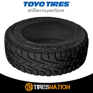1 New Toyo Open Country R t Lt315 60r20 10 Tires