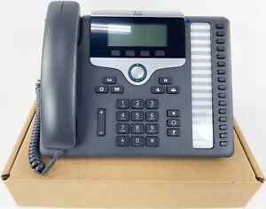 Cisco 7861 Ip Phone cp 7861 3pcc k9 New Bulk