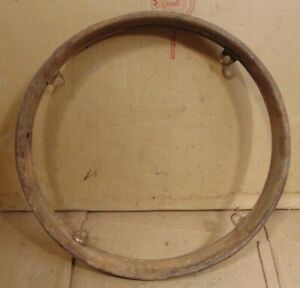 1919 1927 23 Model T Ford Clincher Wheel Hayes 30 X 3 1 2 Demountable Rim