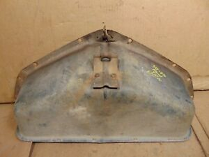 1942 1946 1947 Ford Pickup Truck Grill Hood Latch Catch Radiator Baffle Panel