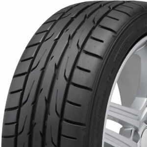 205 55r16 Dunlop Direzza Dz102 Performance 205 55 16 Tire