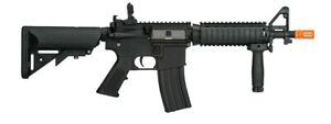 Lancer Tactical M4 Automatic Electric Airsoft Rifle Proline Series High FPS $149.99