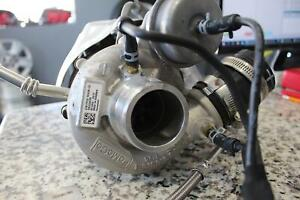 Turbo supercharger Ford Mustang 15 16 17 18 19