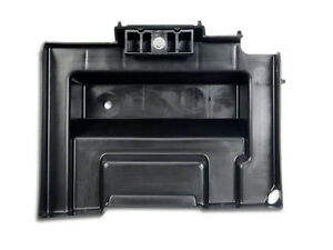 New 87 93 Mustang Battery Tray And Hold Down Gt Lx 1987 1993
