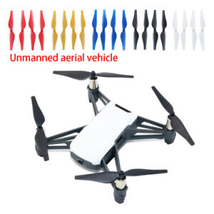 Propellers Props Blade Backup Parts For Dji Tello Rc Drone Quadcopter
