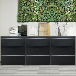 2 drawer Steel Cabinet Metal Storage File Cabinet Locking Vertical Office Filing