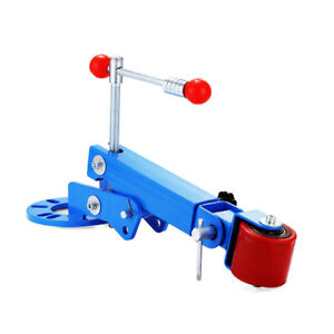 Fender Roller Tool Lip Rolling Extending Tools Auto Body Shop Wheel Arch Roller