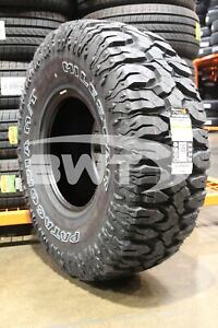 4 New Milestar Patagonia Mt Mud Tires 265 70r17 Lre Rowl 2657017 265 70 17 R17