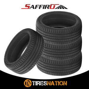 4 New Saffiro Sf5000 255 30r21 93yxl Tires