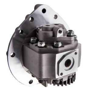 Hydraulic Pump For Ford For New Holland Tractors 5000 5100 5340 5900 7000 7100