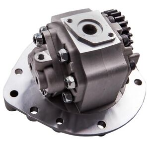 Hydraulic Pump For Ford For New Holland Tractors 5000 5100 5200 5900 7000 D0nn60