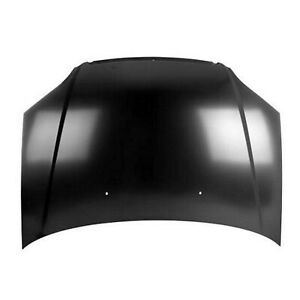 New Hood Panel Direct Replacement Fits 2001 2003 Honda Civic Coupe