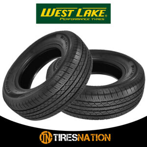 2 New Westlake Su318 235 70r16 106t Tires