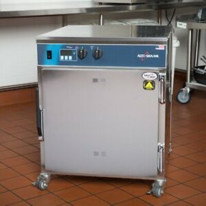 Alto Shaam 750 th ii Half size Cook And Hold Oven 120v
