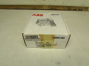 Abb Ai820 Analog Input Module 3bse008544r1 Factory Sealed Make Offer