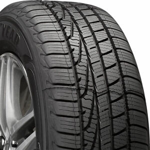 Closeout 215 60 16 Goodyear Assurance Weather Ready 60r R16 Tire 38923