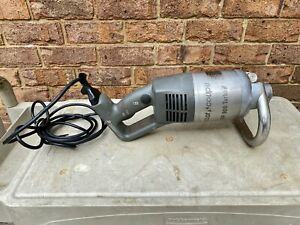 Robot Coupe Mp 800 Turbo Immersion Blender Motor Unit Works Great