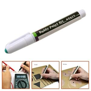 Magical Conductive Ink Pen Pen Supplies 1 6ml Circuit Diy Electronic