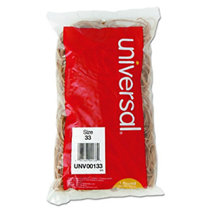 Universal Rubber Bands Size 33 1lb Pack