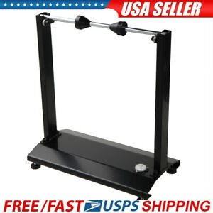 Motorcycle Static Wheel Balancer Tire Stand Street Truing Stand Universal Us