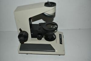 jm Olympus Bh2 Microscope Stand base px5