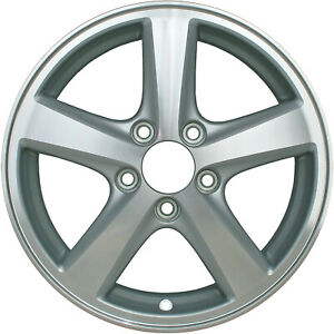 New Replacement 16 16x6 5 Alloy Wheel Rim For 2003 2004 2005 Honda Accord