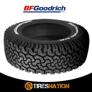 1 New Bf Goodrich All Terrain T a Ko2 265 75 16 123 120r All terrain Tire