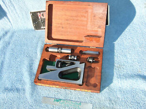 Planer Gage No 901a Lufkin Machinist Toolmaker Inspection Grind Layout Qa