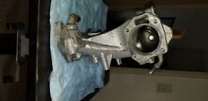 Rbc Intake Manifold Ported To 70mm