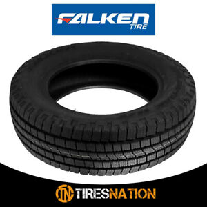 1 New Falken Wildpeak H t02 265 70r16 Tires
