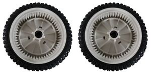 EFP Push Mower Wheel for AYP 180773 532180773 Replaces Stens 205 705 2 PACK $20.68