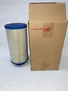 Ingersoll rand Air Filter 39588777 Cellulose Full Flow 5 25 Od 10 88 H