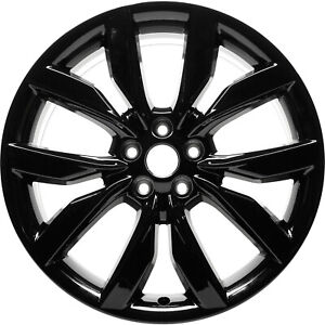 Reconditioned 19 Alloy Wheel Fits 2017 2019 Ford Escape 560 10112