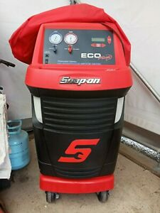 Snap On Air Conditioning Service Center