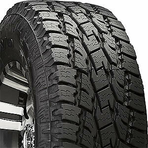1 Aged 295 75 16 Toyo Open Country At 2 128r Tire 30323