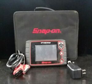 Ma2 Snap On Ethos Edge Eesc332a Diagnostic Code Scanner Domestic Ver 18 2