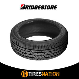 1 New Bridgestone Driveguard Rft 205 55r16 91v Run flat Touring Tire