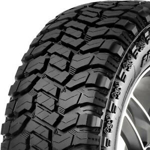 Lt285 50r22 Radar Renegade Rt Plus All Season All Terrain 285 50 22 Tire