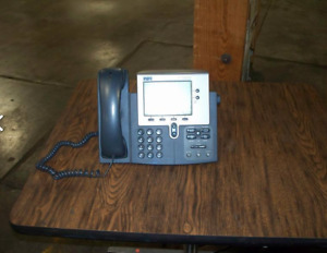 Huge Lot 1441x Cisco 7940g Voip Unified Business Ip Internet Phone Office