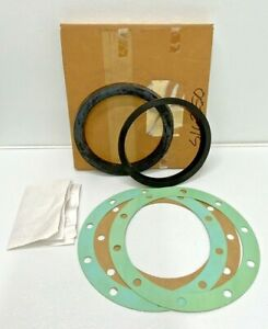 Svi Globe Bh 1788x 8 1 2 In Ground Lift Packing Seal Kit 32d