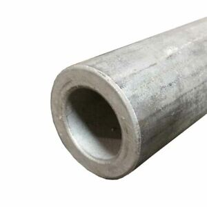 316 Seamless Stainless Steel Pipe 1 315 Od 1 Nps Schedule 160 12 Inches