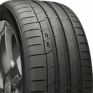 1 Aged 285 35 19 Continental Extreme Contact Sport 99y Tire 33440