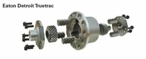Eaton Tcpd 912a569 Detroit Truetrac Differential Carrier