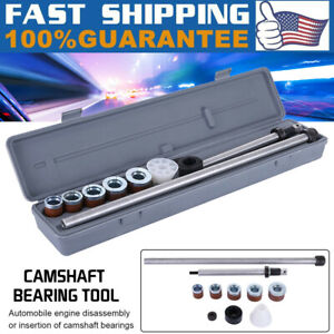 Universal Camshaft Bearing Tool Installation Removal Kit 1 125in 2 69in Usa