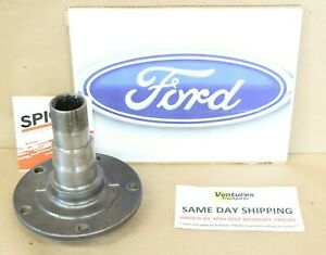 Ford F250 Spindle 1978 1979 Dana 44 3 4 Ton High Pinion Front Axle Oem Spicer